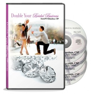 Double Your Bridal Business