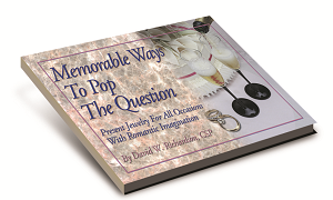Memorable Ways to Pop the Question